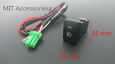 MIT for TOYOTA LEXUS SCION FOG Lamp light special SWITCH control