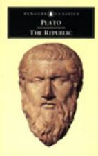 The Republic by Plato (1998, Paperback, Revised - PENGUIN CLASSICS)