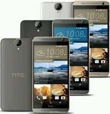 Imported HTC ONE E9 + PLUS 3GB RAM 32GB 20 MP 5.5 QHD Octa C dual sim 4G LTE