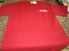Disney Epcot Food & Wine Festival T-Shirt - Red - Small
