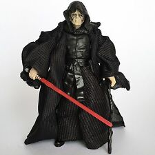 STAR WARS legacy collection #39 EMPEROR PALPATINE darth sidious SITH LORD rotj