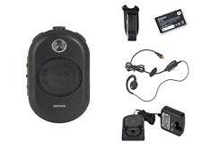 Motorola CLP1010 Business Two-Way Radio UHF Walkie Talkie