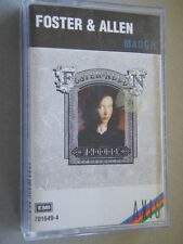 Foster & Allen - Maggie 1983 Tape Cassette