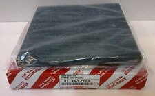 LEXUS OEM FACTORY CHARCOAL CABIN AIR FILTER 2002-2006 ES300 ES330 87139-YZZ03