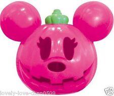 Disney Pumpkin Minnie Mouse Lamp light up