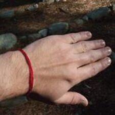Israel Kabbalah Red String against Evil Eye Rachel Tomb