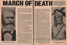 March of Death+Brazel,Buchanan,Campbell,Cherokee,Chickasaw,Chocataw,Coffin