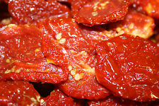 SUN DRIED TOMATOES, 1LB