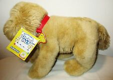Build-A-Bear Bearemy's Kennel Pals Humane Society Plush Stuffed Toy Dog Tag 2001