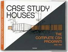 Case Study Houses: The Complete CSH Program 1945-1966 by Elizabeth A.T. Smith...