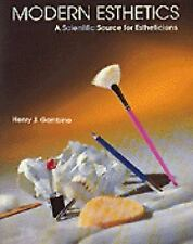 Modern Esthetics: A Scientific Source for Estheticians (Milady) by Gambino, Hen