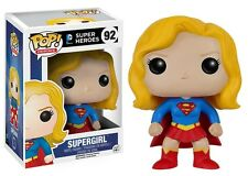 Funko - POP Heroes: Super Girl