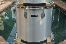 "ADD this 80's TAMA IMPERIALSTAR 16"" CONCERT TOM TO YOUR DRUM SET TODAY! LOT #T16"