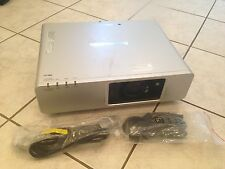PANASONIC FW300 WIRELESS PT-FW300U HD PROJECTOR, 3500 LUMENS, LOW HOURS!