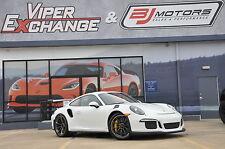 Porsche: 911 GT3RS