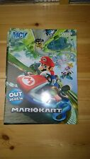 MCV Magazine ~ March 14, 2014 ~ Nintendo Mario Kart 8 cover ~ Trade only