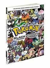 Pokemon Black Version & Pokemon White Version Volume 2: The Official Unova Poke