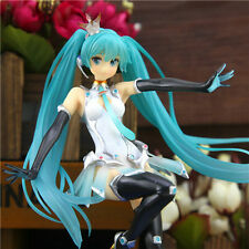 hatsune miku concert pvc figures toys collection ANIME doll new