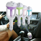 New Car Air Humidifier Diffuser Essential Oil Ultrasonic Aroma Mist Purifier LT