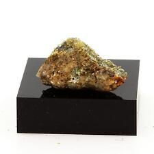 Actinolite + Pyrite. 24.8 cts. Marmora, Ontario, Canada