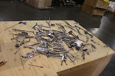 PILING Codman OLYMPUS STRYKER SURGICAL TOOLS LOT OF OVER 200 PCS