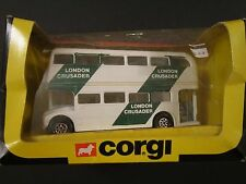 Corgi 479 AEC Routemaster Bus London Crusader