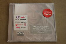 Britney Spears - Glory  (CD)   POLISH Stickers