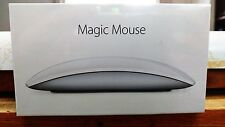Apple MLA02LL/A Magic Mouse 2 White - Brand NEW Built-in Rechargeable Battery