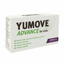 Yumove Advance for Cats - Triple Action Joint Supplement 60 Capsules