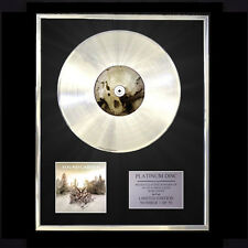 SOUNDGARDEN KING ANIMAL CD PLATINUM DISC FREE P+P!!