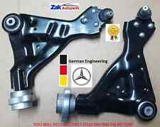 Mercedes Vito/Viano W639 10-14 Front Lower Wishbone Suspension Arms LH/RH  NEW