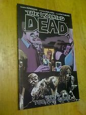 IMAGE The Walking Dead: Too Far Gone Volume Thirteen TP FREE Ship US