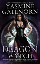 Dragon Wytch (Sisters of the Moon, Book 4), Galenorn, Yasmine, Good Book