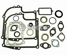 GENUINE BRIGGS & STRATTON GASKET SET - ENGINE 299577 -  NEW BRIGGS GASKET