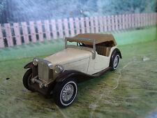 Matchbox  MG TC 1945 Y-8