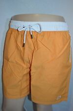 MR. SWIM Man's Swimming Contrast Shorts Trunks  NEW Size X-Large  Retail $75