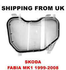 OE HEADLAMP HEADLIGHT HALOGEN BULB COVER CAP RIGHT SKODA FABIA MK1 6Y0941608E