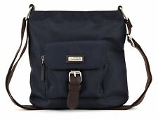Betty Barclay tendencia crossover Bag s bolso bandolera bandolera azul