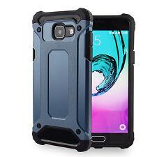 Antichoque Parachoques Protector Funda De Lujo For Samsung Galaxy Models
