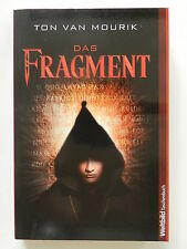 Ton van Mourik Das Fragment Weltbild Verlag +