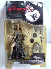"SLEEPY HOLLOW / THE CRONE WITCH  6"" FIGURE  / MCFARLANE TOYS / SPAWN / SEALED"