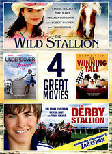 4 Great Movies (DVD, 2014, 4-Disc Set) * NEW *