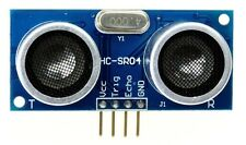 HC-SR04 Ultrasonic Module Distance Sensor for Arduino, Raspberry Pi, MCU