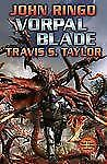 Vorpal Blade (Looking Glass, Book 2), Taylor, Travis, Ringo, John, Good Conditio