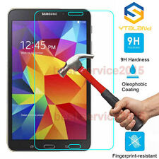 9H Premium Tempered Glass Screen Protector For Samsung Galaxy Tab S2 T710 715 8""