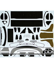 STUDIO 27 1/24 BMW Z4 GT3 FULL CARBON DECAL for FUJIMI