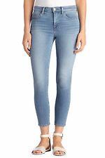 J Brand Cropped Alana Oceanside, light blue wash, skinny fit, s. 24, 25