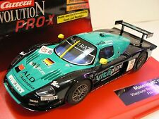 Carrera Pro-X 30251 Maserati MC 12 Vitaphone Racing Team 2005 NEU