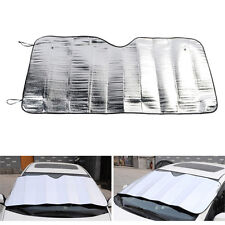 Car Windshield Windscreen Sun Shade Sunshade Sun Visor Cover Thermal Screen