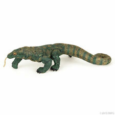 KOMODO DRAGON Replica # 50103 ~ FREE SHIP/USA w/ $25.+ Papo Products